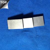 Buy cheap Different Specification Silver Tungsten Alloy Blank Coin For Cutting Metals Materials from wholesalers
