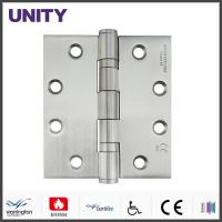 Cheap Stainless Steel Door Hinges Mortice Euro Cylinder Lock Polished Finish for sale