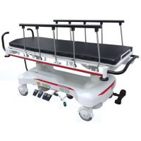 Cheap Height Adjustment Electric Patient Transport Stretcher for sale