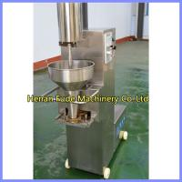 Cheap meatball forming machine , fish ball making machine for sale