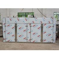 Cheap OEM Automatic Food Processing Machines / Vegetable Meat Drying Equipment for sale