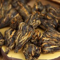 Cheap High quality good tasty famous chinese black loose leaf tea for sale