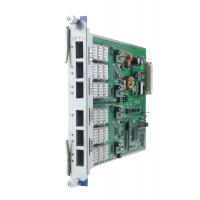 Cheap 1U Management 2 Channels 10G OEO Repeater Optical Channel Protection Card for sale