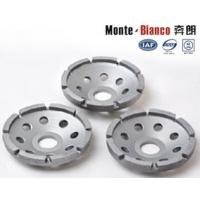 Cheap metal bond diamond grinding wheels for stone/marble/granite grinding tools Manufacturer for sale