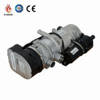 China 9KW 24V  12V Diesel Engine Coolant Liquid Fuel Heater Small Size , Easy Installation on sale