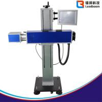 Cheap CO2 Laser Engraving, Laser Marking And Laser Cutting Machine with Air Cooling for sale
