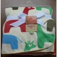 Cheap Printed Baby Blanket for sale