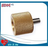 Cheap Reasonable E070 Wire EDM Consumables Keyless Drill Chuck Stainless wholesale