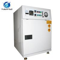 Cheap Industrial 200 Degree Vacuum Drying Oven For Electronics Parts Testing for sale