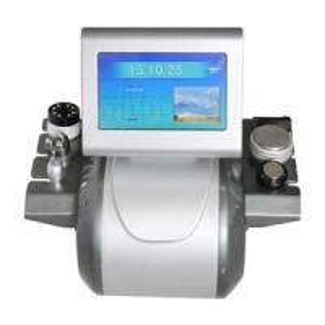 Cheap RU+5 Cavitation RF Ultrasonic Vacuum body slimming shaping skin tightening weight loss for sale