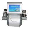 Buy cheap RU+5 Cavitation RF Ultrasonic Vacuum body slimming shaping skin tightening from wholesalers