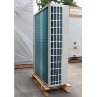40.8kW Industrial Water Chiller Units With Horizontal Centrifugal Water Pump