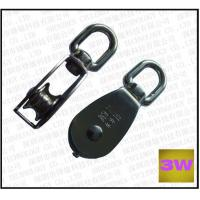 Cheap Lifting Pulleys Series In Stainless steel for sale