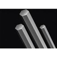 Cheap Cold Drawn Hexagonal Stainless Steel Bar 5 - 46mm Size Bright Surface for sale