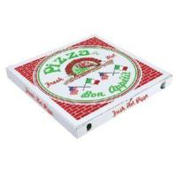 Cheap Micro Corrugated Recycable Pizza Box (PZ-1027) for sale