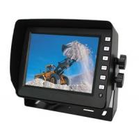 Cheap 5.6 Inch 2 Channel Rear View Monitor for sale