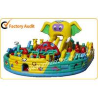 Cheap Inflatable Fun City  By-giant-023 for sale