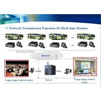 Cheap Vehicle Security System-4 ch video/audio inputs,D1 25fps/30fps CIF Real-Time Car DVR for sale