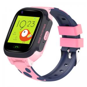 "Cheap GPS WIFI LBS Positioning 1.33"" Kids Touch Screen Smartwatch for sale"