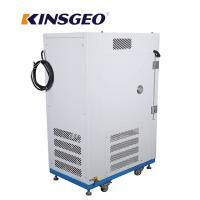 Cheap 12KW High Temperature Muffle Furnace 380v 610 × 580 × 720mm Warranty One Year for sale