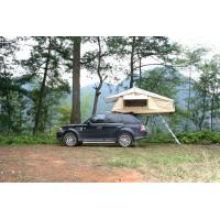 Cheap Durable 4 Person Roof Top Camper Tent , Pop Up Tents That Go On Top Of Trucks for sale
