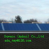 Cheap solar panels, combined with heat pump boilers, saving energy for sale