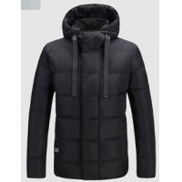 China Electric Mens Warm Waterproof Coat , Men's Battery Heated Jacket For Winter on sale