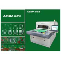 Cheap High Output High Speed Industry Digital PCB Legend Inkjet Printer PCB Test Equipment wholesale