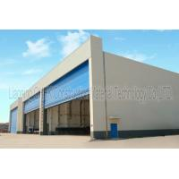 Cheap Safety Prefab Stainless Metal construction Hangar Buildings aircraft hangar buildings for sale