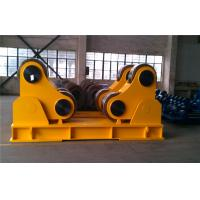 Cheap Pipe Welding Self Aligning Rotators for sale