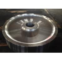 Cheap Ring and Pinion Gearboxes Gear Forging External / Internal Hydraulic for sale