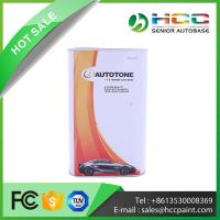 Buy cheap AUTOTONE Clear Coat- MS Clearcoat from wholesalers