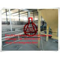 Cheap Fireproof Waterproo Eps Sandwich Panel Production Line for Building Material for sale