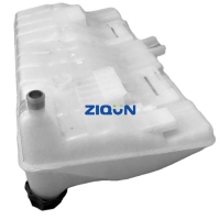China MAN Engine Coolant Parts 81061026110 Truck Expansion Tank on sale