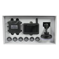 Cheap Digital TPMS sensor tire valve with LCD screen for sale