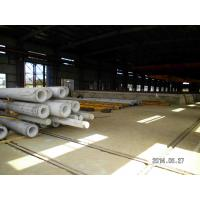 Cheap Industry Prestressed Concrete Electric Pole Mould for Electronic for sale