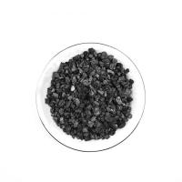 Cheap 3x5 Extruded Granular Activated Carbon Coal Based For Desulfurization Denitrification for sale