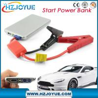 Cheap Emergency Power Tools booster MIni Jump Starter Portable Car Auto Battery Jump Start wholesale