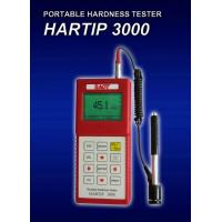 Cheap Light Weight LEEB Metal Portable Hardness Tester HARTIP3000, ASTM A956 Standard wholesale
