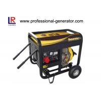 Cheap 6000W Diesel Generator for sale