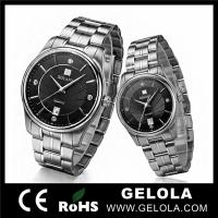 Cheap Men And Women Watches Sets for sale