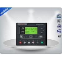China 3 Phase 4 Wire Generator Auto Start Controller With Flame Retardant Abs Shell on sale