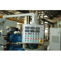 China Twin Screw PVC Foam Board Extrusion Line 1560mm Shock Corrosion Resistant on sale