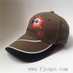 Cheap 【FUJUE】Wholesale Custom Cap/long peak Baseball Cap/Hat With Embroidery Logo for sale