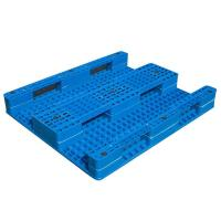 Cheap Euroheavy duty plastic pallet with steel bar euro pallet pallet plastic for sale