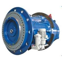 Cheap 350*316*482mm 2 Speed Industrial Gearbox Suitable For Small Fishing Transport for sale