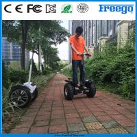 Cheap Adults Off Road 2 Wheel Self Balancing Scooter With Remote Control wholesale
