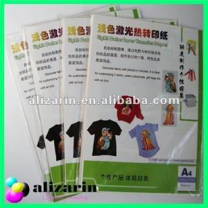 China TL-150R Light laser heat transfer paper on sale