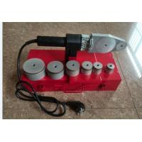 Cheap Portable Type Plastic Pipe Socket Fusion Welding Machine For Water And Gas Pipe for sale