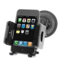 Cheap Anti-high temperature ABS Universal Dash Mount Mobile Phone Car Holder for apple iphone 4s for sale